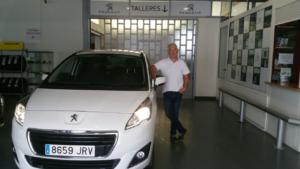 Caja Rural del Sur apoya a las empresas de la Sierra de Huelva con la financiación de renting de vehículos