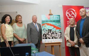 Presentada la Programación y Cartel del Otoño Cultural Iberoamericano