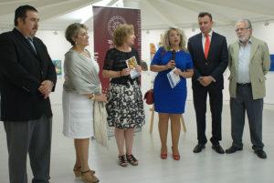 Exposición en Huelva de obras creadas para el 525 Aniversario del Descubrimiento de América