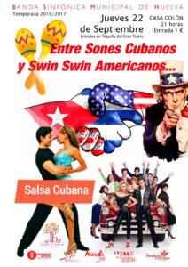 EEUU y Cuba, Unidos por la Música en Huelva