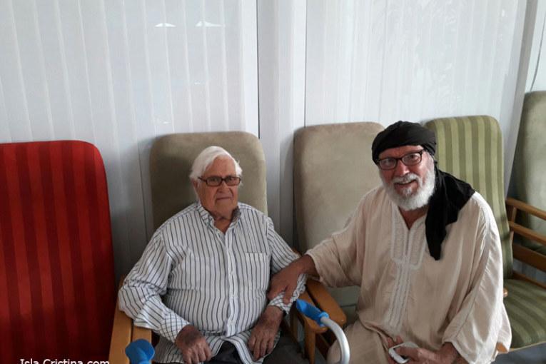 Encuentro de Amigos Escultores en Isla Cristina