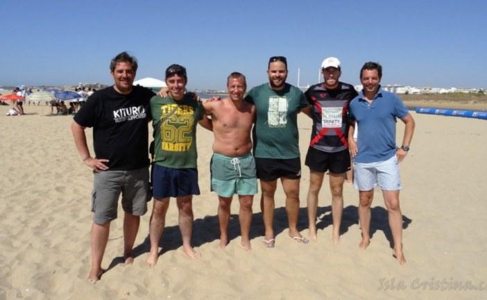 Imágenes III Torneo de Rugby 'Playa de Isla Cristina'