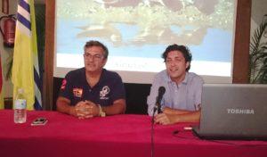 """Nuevo ciclo en """"los Martes Culturales"""" de Isla Cristina"""