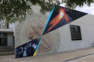 Clausurado  el IX Congreso de Geología de España, celebrado en Huelva