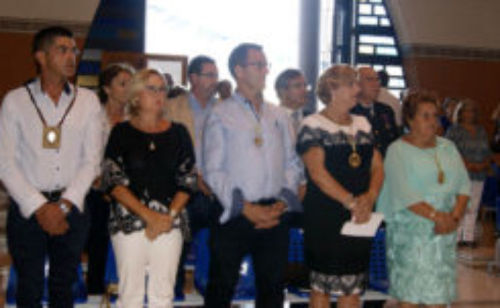 Misa en Honor a los Patronos de la Punta del Moral