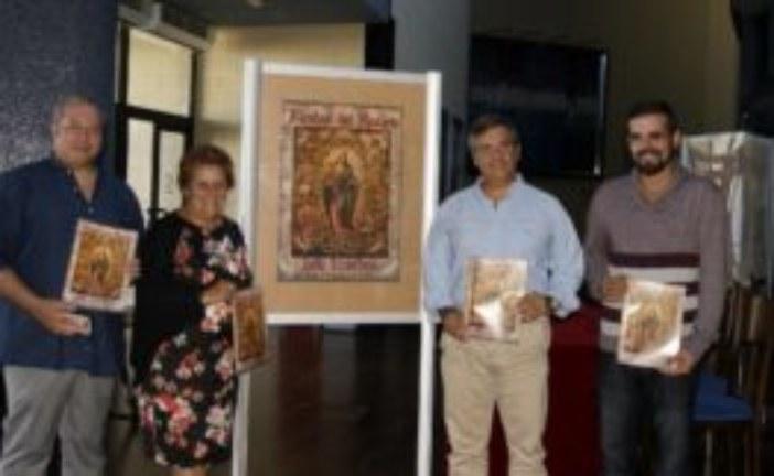 Presentada la programación de las Fiestas en Honor a la Virgen del Rosario, Patrona de Isla Cristina