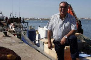 La Cofradía de Pescadores de Isla Cristina no descarta regresar a la Mesa de la Pesca