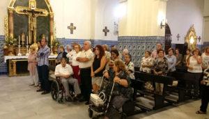 ASOIFAL clausura su IX Semana dedicada al Alzheimer en Isla Cristina