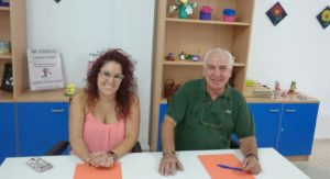 Presentadas en Isla Cristina las IX Jornadas del Alzheimer de ASOIFAL