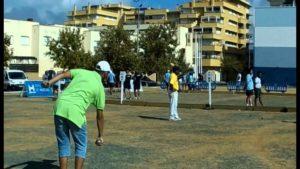Diversidad de actividades durante el fin de semana en Isla Cristina