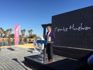 El Patronato presenta el nuevo video promocional del Destino Huelva