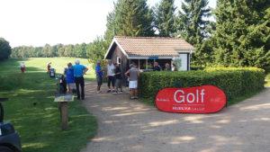 Huelva refuerza la promoción del golf en el mercado danés con el patrocinio de tres torneos