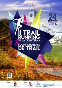 II Trail Running Villa de Paterna