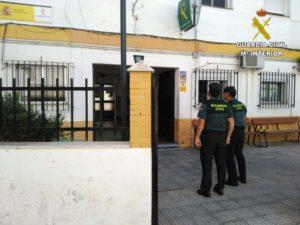 Detenido por robos en varias viviendas de Isla Cristina