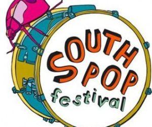 Southpop festival en Isla Cristina, rodeado de playas y música