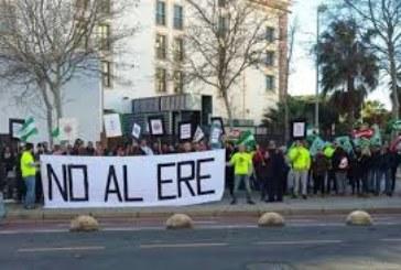El TSJA avala el ERE presentado por el Ayuntamiento de Isla Cristina