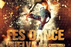 Participa en el Fesdance  de Isla Cristina