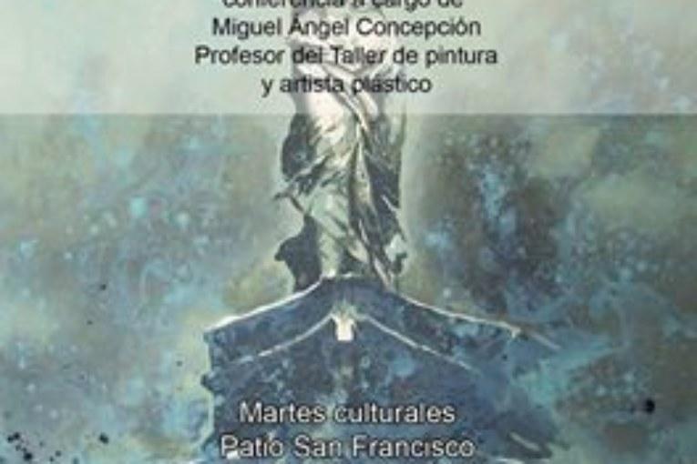 El Sueño de la Pintura, en los Martes Culturales de Isla Cristina
