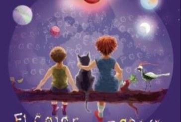 Presentación en Isla Cristina del libro infantil «El Color de la Poesía»