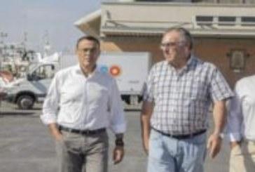 La Mesa de la Pesca acuerda en Isla Cristina la búsqueda de nuevas vías de comercialización…