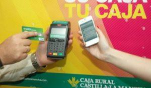 Caja Rural del Sur incorpora el nuevo servicio de pagos entre particulares con móvil en tiempo real