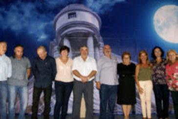 La Asociación Cultural Carnavalera 'el Dragón' vuelve a abrir sus puertas tras la reforma de su sede