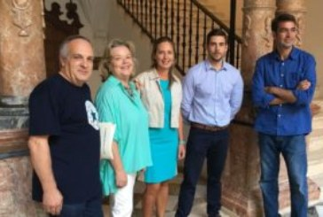 Andalucía por sí_ Consulta sobre sobre Congreso_ Coordinadora Nacional