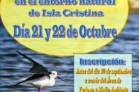 Campaña de Limpieza en Isla Cristina