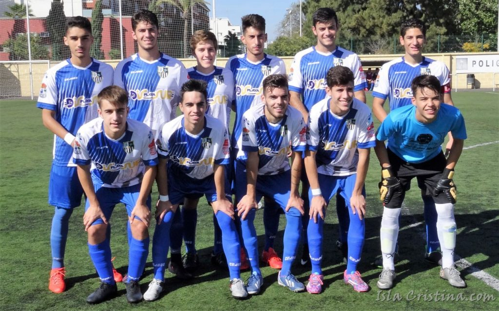 El Juvenil de la Punta del Caimán se la juega en Cádiz