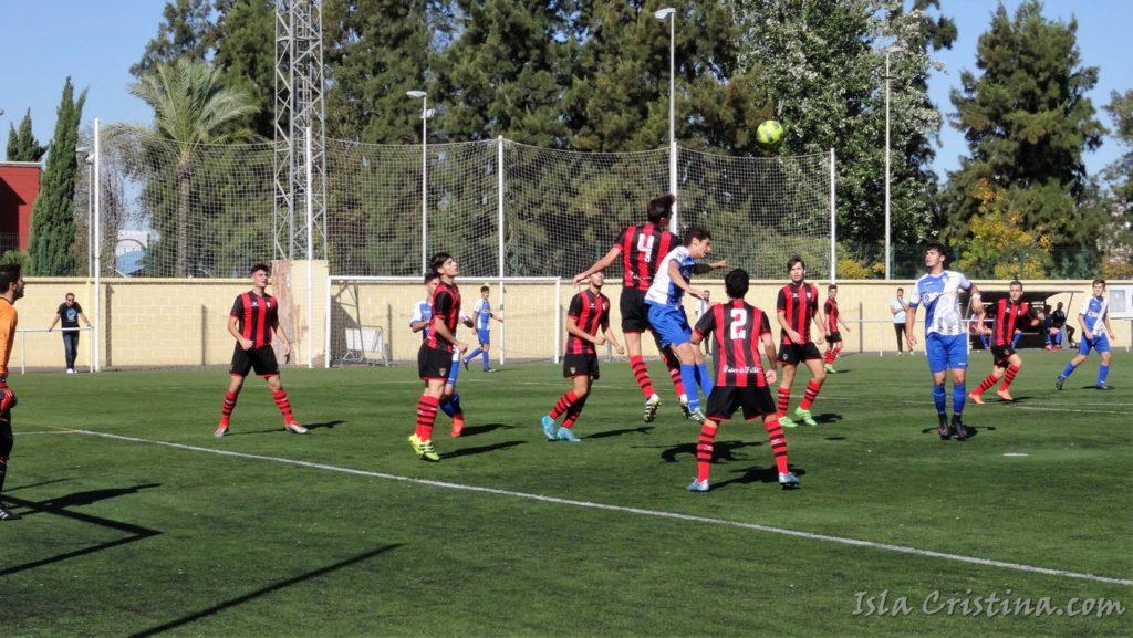 El Punta de Javi Jiménez cede su primera derrota en casa (1-3)