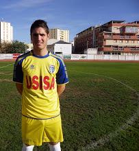 El Isla Cristina gana en Bonares con Sebas de goleador