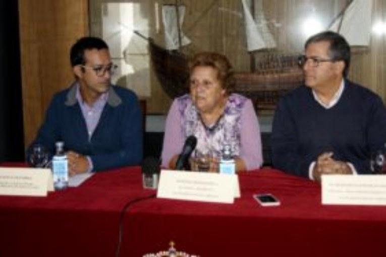 Presentadas las VI Jornadas de Historia 'Ciudad de Isla Cristina'