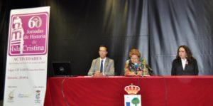 Arrancan las VI Jornadas de Historia de Isla Cristina