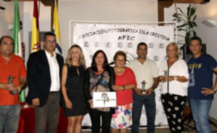 Comienzan las Fiestas Patronales en Isla Cristina