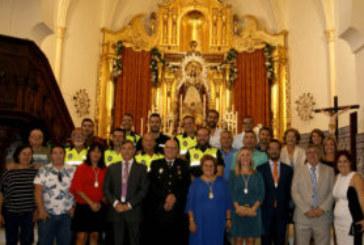 La Policía Local de Isla Cristina celebra le Día de sus Patronos, los Ángeles Custodios