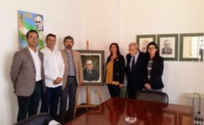 Por primera vez los premios Blas Infante aúnan investigación, cultura, educación y solidaridad