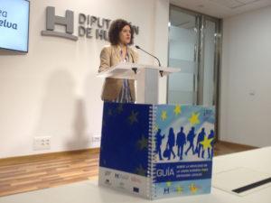 Presentada una guía informativa sobre la movilidad en la Unión Europea