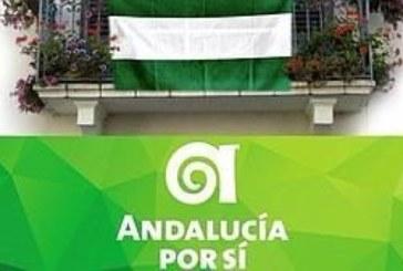 La plataforma Andalucía por Sí decide convertirse en partido político