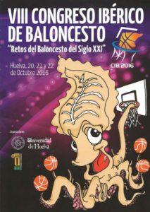 VIII Congreso Iberoamericano de Baloncesto «Retos del Baloncesto del Siglo XXI»