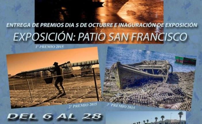 Fallo del Jurado y entrega de Premios del V Concurso Fotográfico 'Nuestra Señora del Rosario'