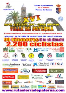La BTT isleña afronta este domingo el Maratón de Paterna