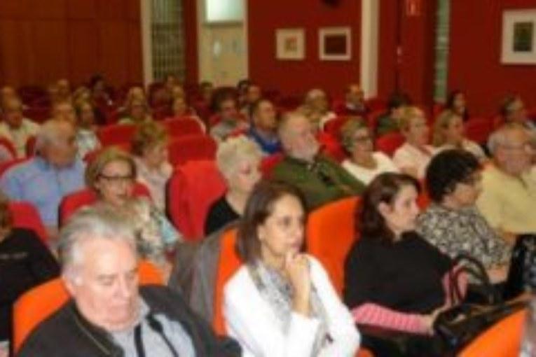 73 estudiante mayores de Isla Cristina comienzan este jueves el curso del Aula de la Experiencia de la Universidad de Huelva