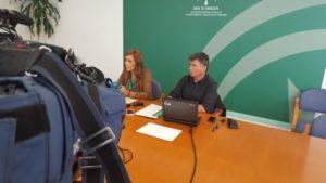 Marismas de Isla Cristina registra un nuevo ejemplar de águila pescadora