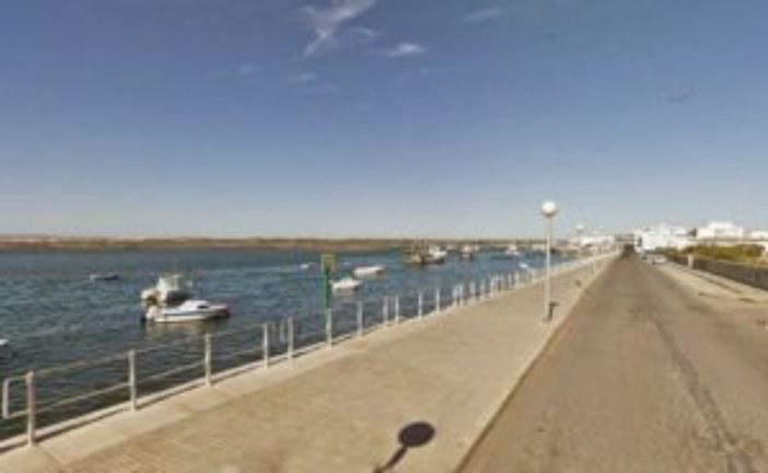 El acuerdo sobre el Presupuesto de la Junta incluye dos millones de euros para la 'Integración puerto-ciudad Caleta de Vélez, Rota e Isla Cristina'.