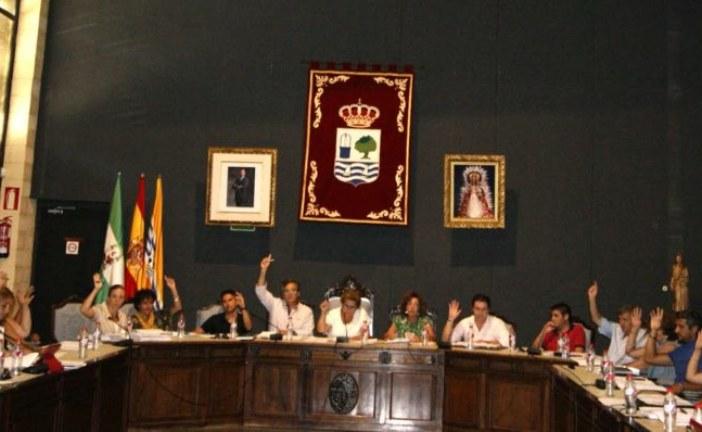 El Pleno del Ayuntamiento Isleño Aprueba el Presupuesto General de 2017