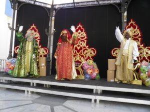 El ayuntamiento de Isla Cristina convoca 'La puja a la llana' para seleccionar las personas que encarnarán a SS.MM los Reyes Magos