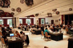 Jornadas de Meet & Talk Forum en Islantilla