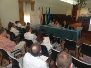 Isla Cristina participa en una jornada para impulsar el Callejero Digital Unificado