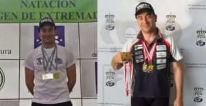 "Rubén Gutiérrez hace balance de su ""excelente"" temporada"