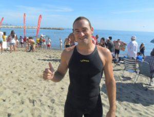 Rubén Gutiérrez subcampeón +40 en Fuengirola, etapa final de la Copa de España